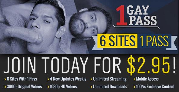 1GayPass.com