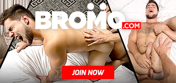 Join Bromo.com Today!