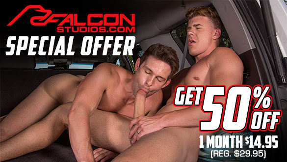 Falcon StudiosSpecial Offer