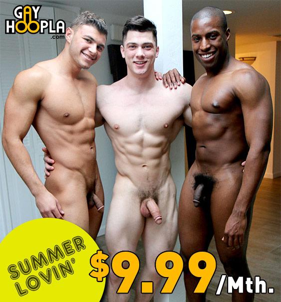 GayHoopla Offer