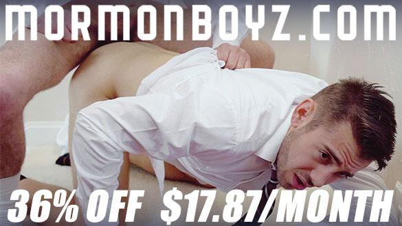 MormonBoyz Special Offer