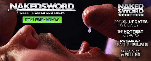 NakedSword Video on Demand