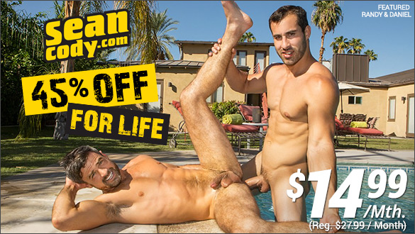 Sean Cody Special Offer