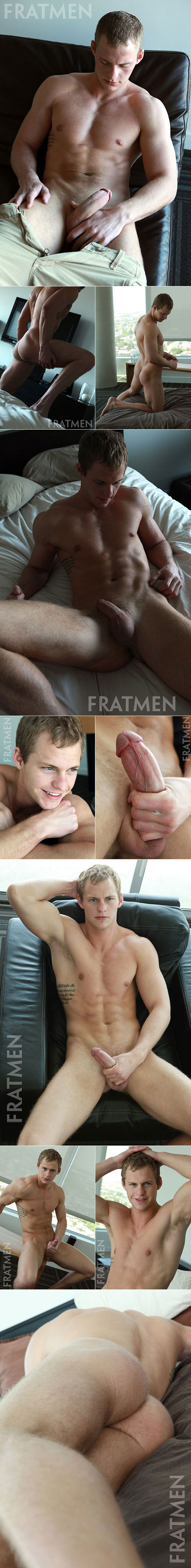 Fratmen.tv: Jason
