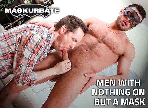 Maskurbate.com