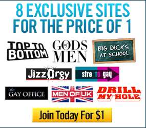 $1 Trial at Men.com