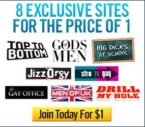 $1 Trial at Men.com