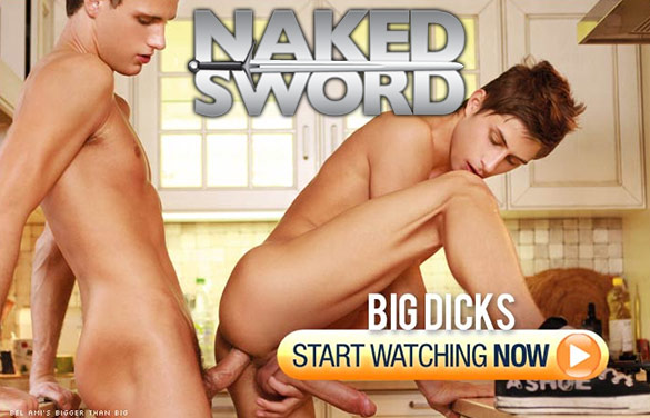 Video on Demand at NakedSword.com