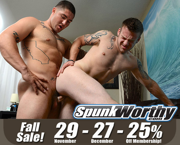 Fall Sale at SpunkWorthy