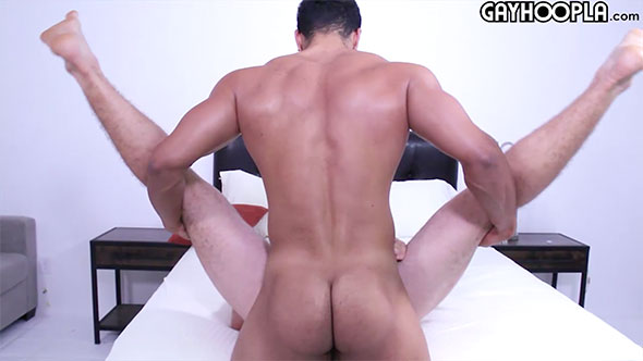 ANDRE TEMPLE FUCKS MAX SUMMERFIELD 2019 GAY PORNO HD ONLINE