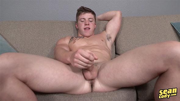 porn cody Burton sean