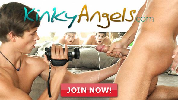 Kinky Angels Com